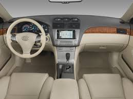 Image: 2008 Toyota Camry Solara 2-door Convertible V6 Auto SLE ...