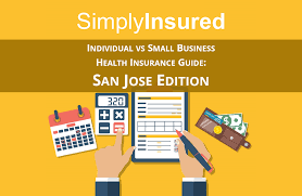 individual vs small business health insurance guide san jose edition