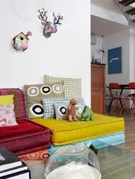 38 Best Boho living room images   Bohemian decorating, Bohemian ...