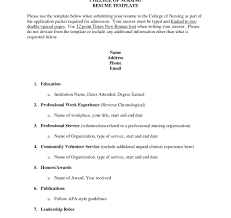 College Application Resume Format Beauteous Admission Resume Sample Elegant High School For College Application