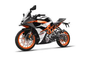 motortrade ktm motorcycles rc 390 abs 2017