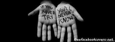 facebook covers free if you never try you never knows freefacebookcovers net free