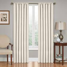 Eclipse Kendall Blackout Window Curtain Panel - Free Shipping On Orders  Over $45 - Overstock.com - 18021550