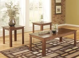 coffeele sets ashley furniture t105 yoshi piece set washed oak setscoffee ebay round medium 970x714