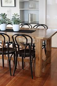 tall dining room table timber dining table rustic dining chairs reclaimed wood dining