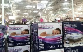 costco mattress topper. Memory Foam Mattress Toppers Costco Topper  Pillow Top Costco Mattress Topper
