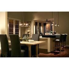 lighting exclusives 5 light chandelier kichler barrington pendant 3 island dining room driftwood