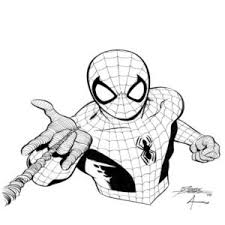 The Marvel Project 7 Peter Parkerspider Manhuatist On Dentro