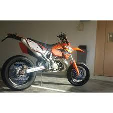 ktm 200 egs exc supermoto motorbikes motorbikes for sale class