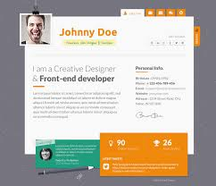15 Best Online Cv Resume Wordpress Themes Mooxidesign Com