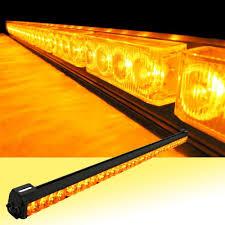 Traffic Advisor Strobe Light Bar Us 89 99 12v Or 24v 32 Led 36