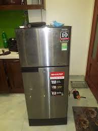 Nguyên nhân tại sao tủ lạnh không đông đá và cách khắc phục A -Z