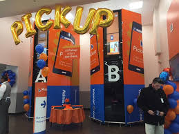 Secaucus Wal Mart First In Nj To Unveil Pickup Towers Secaucus Nj