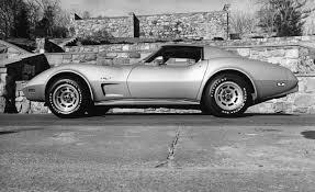 1977 Chevrolet Corvette | Short Take Road Test | Reviews | Car and ...