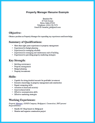 Assistant Property Manager Resume Template Awesome Writing A Great Assistant Property Manager Resume Check 12