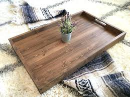 wooden tray decor wooden tray vintage