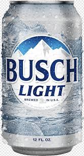 Busch Light Logo Png Budweiser Can Busch Light Can Transparent Png 572x1050
