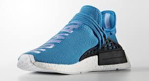 adidas shoes nmd blue. pharrell adidas nmd blue bb0618 medial shoes nmd e