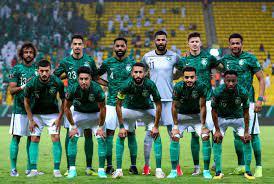 السعودية تواصل الانتصارات فى تصفيات كأس العالم بثلاثية ضد سنغافورة.. فيديو  - اليوم السابع