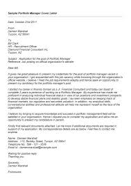 cover letter example for portfolio portfolio cover letters templates instathreds co