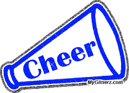 Image result for cartoon cheer