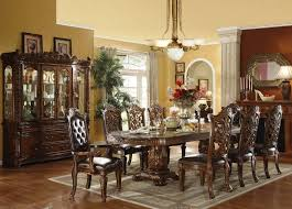 Elegant Formal Dining Room Furniture Ideas Come Home In Decorations - Aico dining room set