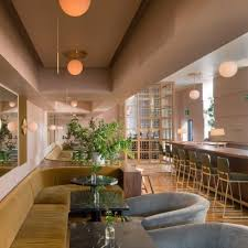 bar interiors design. Perfect Design Worksteadu0027s Opulent Vintage Wine Bar Occupies A Former Brothel In Tulsa Throughout Bar Interiors Design E