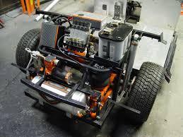 ev motor electric car motor