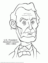 640x828 abraham lincoln coloring pages 583738