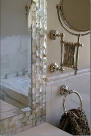10 modern diy mirror frame ideas