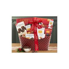 iva holiday collection gift basket