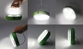 lighting without electricity. six ways of usage it can be used as a portable lamp put on table or hung in the room photo courtesy panasonic lighting without electricity