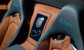 Meo Constantini - Bugatti Editions - Bugatti