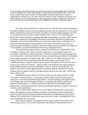 midterm in this essay i will compare and contrast the idea of 3 pages lesson 12