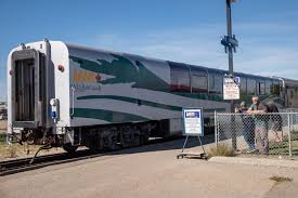 Tips For Taking Via Rails The Canadian Sleeper Plus And