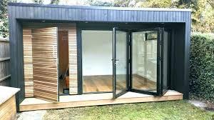 backyard office plans. Backyard Office Shed Plans Kits Garden . O