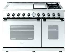 stove with griddle. Cast Iron Griddle On Electric Stove With Next Range Classic Door Induction And Gas Burners
