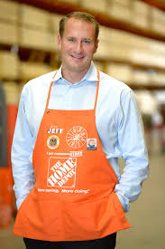 Small Picture The Home Depot Jeff Kinnaird President Canada