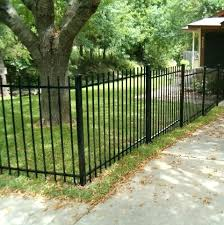 wrought iron fence ideas. Delighful Wrought Architecture Fencing Lowes Wrought Iron Suppliers Pertaining To Fence Idea  7 Prices Black Panels At Garden And Ideas G
