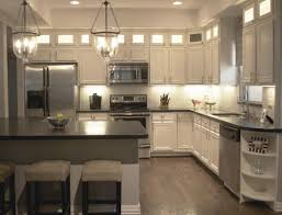 Remodeled Kitchens Our Kitchen Remodel Is Complete A Well Dressed Home Kitchen Crafters