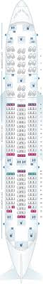 Aeromexico E90 Seating Chart Seat Map Boeing 787 8 788 Aeromexico Find The Best Seats