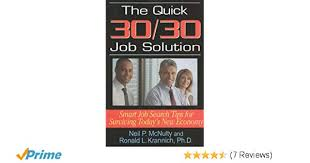 Quick Trip Job Reviews The Quick 30 30 Job Solution Smart Job Search Tips For Surviving