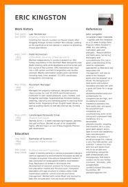 chemistry laboratory technician resume - Chemical Technician Resume