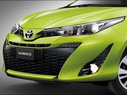 2018 toyota yaris thailand. contemporary toyota 2018 toyota yaris launched in thailand  price design and specifications for toyota yaris thailand