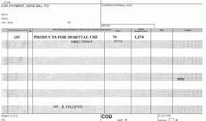 bill of lading software free master bill of lading template and bill of lading software reports