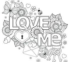 Love One Another Coloring Page Love One Another Coloring Page Fresh
