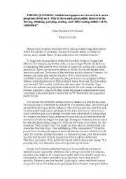 english teaching worksheets writing essays english worksheets example of writing essay