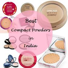 10 best pact face powders in india for oily dry skin