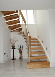 ... Decorations Interior ~ Genuine Yet Creative Open Staircase Design Style  And Pictures: Enjoyable Curved Open ...