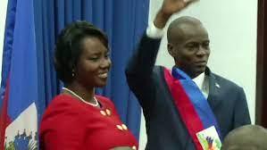 Haitian president assassinated, Biden ...